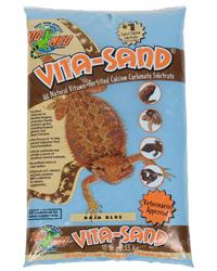 Picture of Zoo Med Vita-Sand Baja Blue 4.5Kg