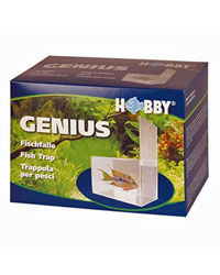 Picture of Hobby Genius Fish Trap