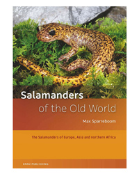 Picture of KNNV Salamanders of the Old World