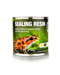 Picture of ProRep Terrascaping Sealing Resin 1kg 750ml