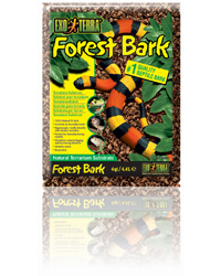 Picture of Exo Terra Forest Bark 4.4 Litres