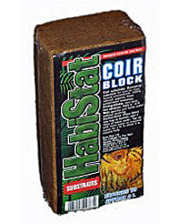 Picture of HabiStat Coir Block