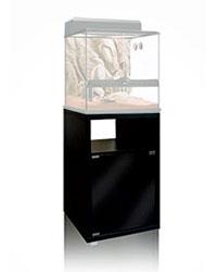 Picture of Exo Terra Terrarium Cabinet Small Black