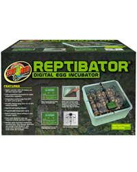 Picture of Zoo Med Reptibator Egg Incubator
