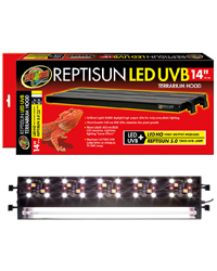 Picture of Zoo Med ReptiSun LED-UVB Hood 35 cm