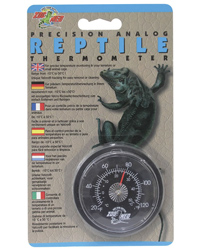 Picture of Zoo Med Analogue Reptile Thermometer