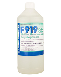 Picture of F919SC Degreaser and Cleaner 1 Litre