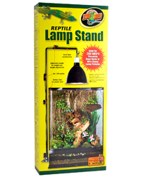 Picture of Zoo Med Reptile Lamp Stand Standard