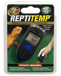 Picture of Zoo Med ReptiTemp Digital IR Thermometer