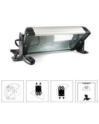 Picture Of Arcadia Compact Lighting Unit