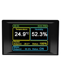 Picture of Microclimate EVO PRO Digital Thermo-Hygrostat