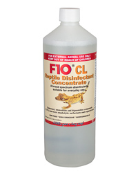 Picture of F10 Reptile CL Disinfectant 1 Litre