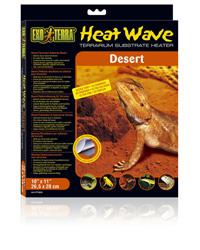 Picture of Exo Terra Heatwave Desert Mat 26 x 28 cm