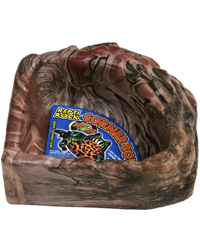 Picture of Zoo Med Repti Rock Corner Bowl Small