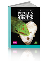Picture of Arcadia Guide to Reptile and Amphibian Nutrition