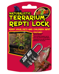 Picture of Zoo Med Terrarium Repti Lock
