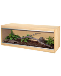 Picture of Vivexotic Repti-Home Large Oak