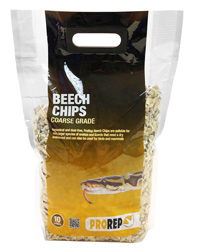 Picture of ProRep Beech Chips Coarse 10 Litres