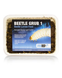 Picture of ProRep Beetle Grub Food Type A