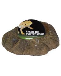 Picture of ProRep Terrarium Bowl Stone Small