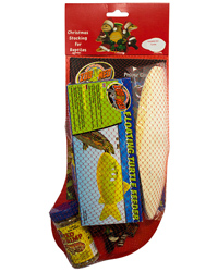 Picture of Christmas Stocking For Turtles