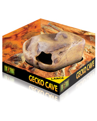 Picture of Exo Terra Gecko Cave Large