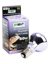 Picture of ProRep Neodymium Daylight Spot Lamp 60W Screw