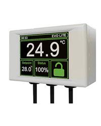 Picture of Microclimate Evo Lite Digital Thermostat White