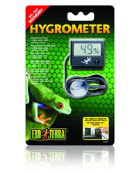 Picture of Exo Terra Digital Hygrometer