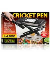 Picture of Exo Terra Cricket Pen Large 30 x 20.5 x 19.5 cm