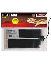 Picture of ProRep Cloth Element Heat Mat 6 x 11 Inches 6W