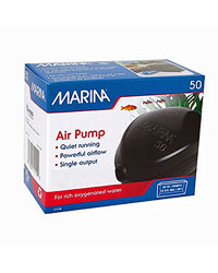 Picture of Hagen Marina Air Pump 50