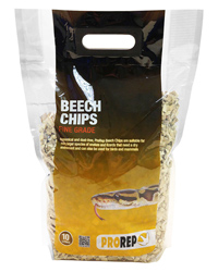 Picture of ProRep Beech Chips Fine 10 Litres