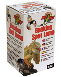 Picture of Zoo Med Repti Basking Spot 60W