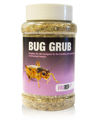 Picture of ProRep Bug Grub Jar 300g