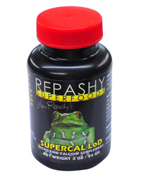 Picture of Repashy Superfoods SuperCal LoD 84g