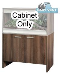 Picture of Vivexotic Viva plus Cabinet Medium Walnut