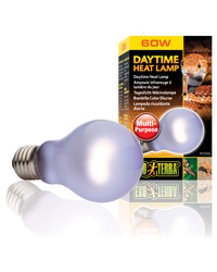 Picture of Exo Terra Daytime Heat Lamp A19 60W