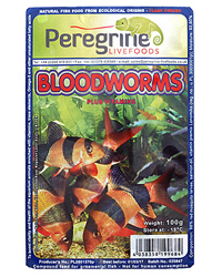 Picture of Bloodworm 100g