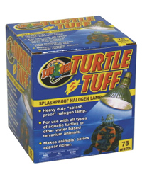 Picture of Zoo Med Turtle Tuff Halogen Lamp 75W