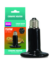 Picture of Arcadia Ceramic Heater 150 Watt