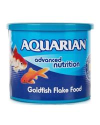 Picture of Aquarian Goldfish Flake Food 200g