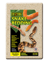 Picture of Exo Terra Snake Bedding 8.8 Litres