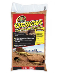 Picture of Zoo Med Excavator Clay Substrate 4.5Kg