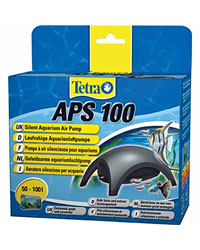 Picture of Tetratec APS 100 Air Pump