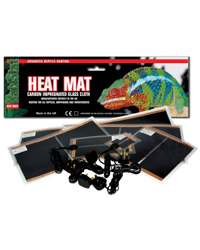 Picture of HabiStat Heat Mat 11 x 11 inch 12W