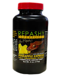 Picture of Repashy Superfoods AUTUMN Pineapple Express 170g