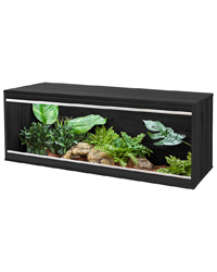 Picture of Vivexotic Repti-Home Large Black