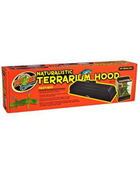 Picture of Zoo Med Naturalistic Terrarium Hood 45cm