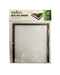 Picture of Vivexotic Glass Heat Mat Holder